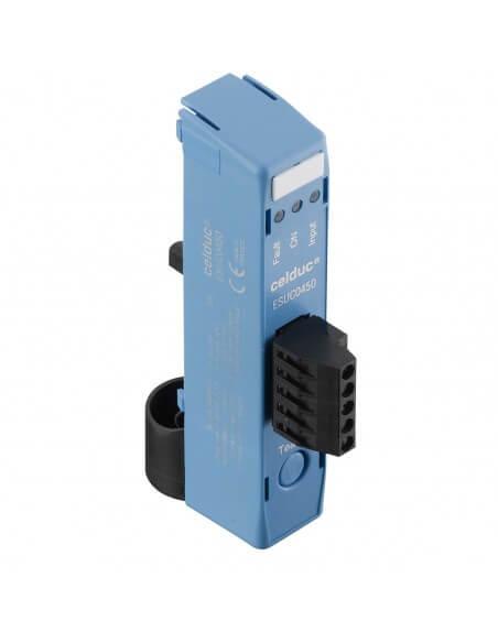 ESUC - Module de mesure de courant