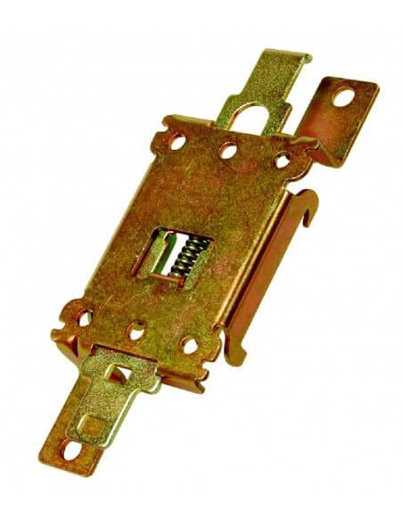 DIN Rails Adaptors
