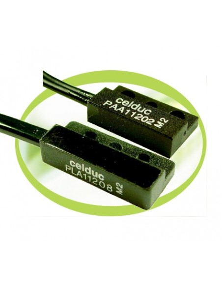 Capteurs de position à fixation par vis - PAA-PAB-PLA-PLB-PLA-PMG-PSL-PSC-PXLA
