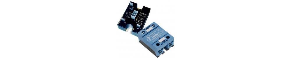 оптимизирани EMC Celduc